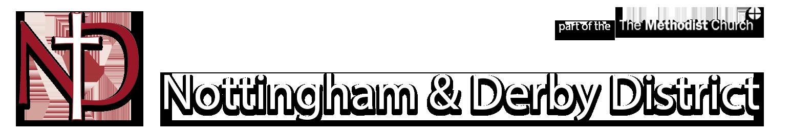 Nottingham & Derby Methodist District